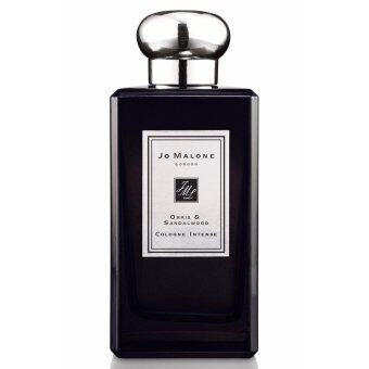 Harga Jo Malone Orris & Sandalwood Intense Colonge 100ml For Unisex