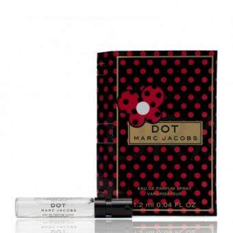 Harga MARC JACOBS DOT 1.2ML EDP