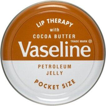 Harga Vaseline Lip Therapy (Cocoa Butter)