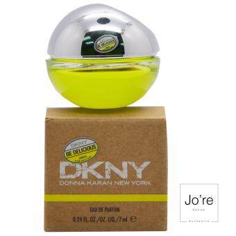 Harga DKNY Be Delicious EDP For Her 7ml [ Perfume Miniature ]