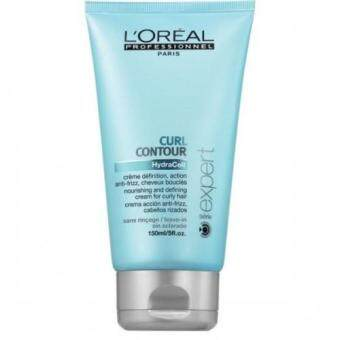 Harga Loreal Professionnel Expert Serie - Curl Contour Leave In Cream 150ml