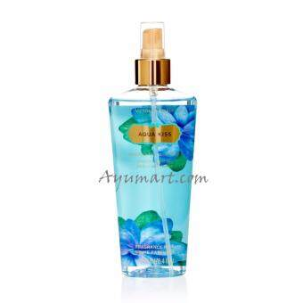 Harga Victoria's Secret Aqua Kiss Body Mist