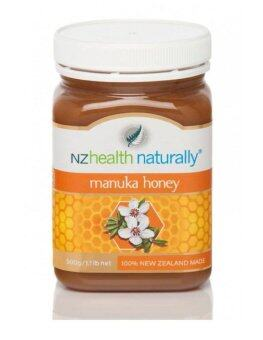 Harga NZ Health Naturally Manuka Blend Honey 500g