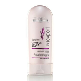Harga Loreal Vitamino Color A·OX Conditioner (150ml)
