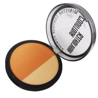 Harga Ministar Highlighter & Contour [101]