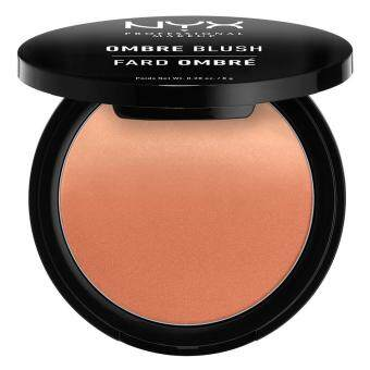 Harga NYX PROFESSIONAL MAKEUP Ombre Blush - Strictly Chic