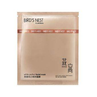 Harga WATSONS Bird's Nest Facial Mask 1's