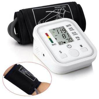 Harga Blood Pressure Tester Health Measure