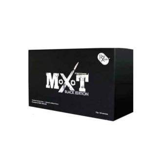 Harga M.X.T. Black Edition supercharger muscle and energy booster