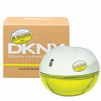Harga DKNY DONNA KARAN NEW YORK 100ml EDP For Women