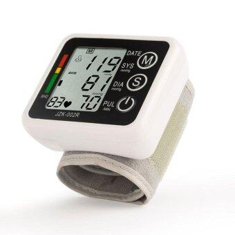 Harga Health Care Automatic Digital Wrist Blood Pressure Monitor Meter Cuff Blood Pressure Measurement Health Monitor Sphygmomanometer