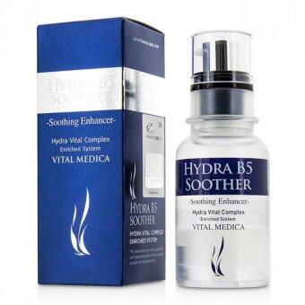 Harga AHC Hydra B5 Soother Serum 30ml/Hydra Vital Complex 30ml/100% Authentic Direct from Korea Cosmetic