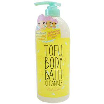 Harga Cathy Doll Whitening Tofu Body Bath Cleanser