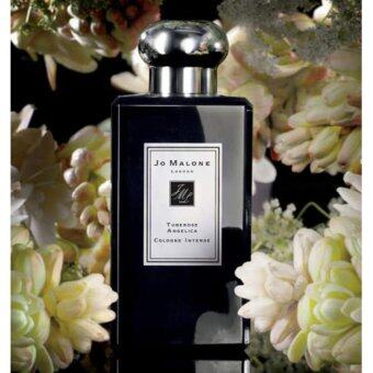 Harga Jo Malone TubeRose Angelica Cologne London 100ml - (Authentic Tester)