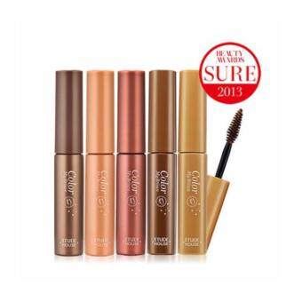 Harga Etude_Beauty False Brow Mascara _ Natural Brown