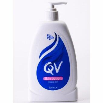 Harga Ego QV Skin Lotion Repair Skin 500ml