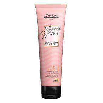 Harga Loreal Professionnel Tecni ART Waves Fatales Gel-Cream (150ml)