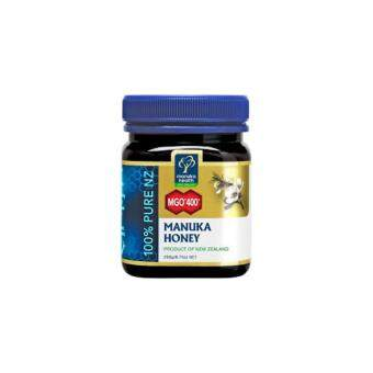 Harga Manuka Health Manuka Honey MGO400+ 250g
