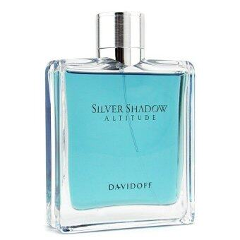 Harga Davidoff Silver Shadow Altitude Eau De Toilette Spray 100ml/3.4oz