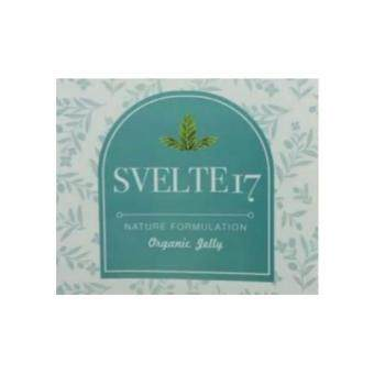 Harga Svelte17 Nature Formulation Organic Jelly (30gx8 cups)