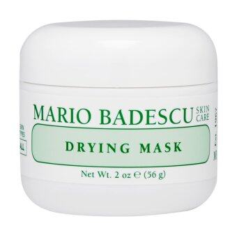 Harga Mario Badescu Drying Mask All Skin Types 2oz,56g Skincare Oil-control Calm Acne
