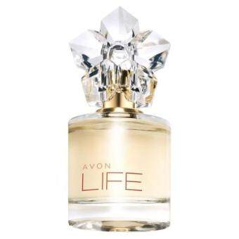 Harga AVON Life for Her Eau De Parfum 50ml