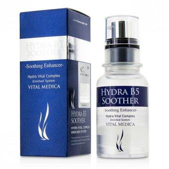 Harga AHC Hydra B5 Soother Serum 30ml/100% Authentic Korea Cosmetic - Intl