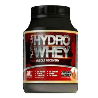 Harga Hydro Whey Protein (Halal) (Chocolate Flavour) - New Mesotropin Fast Muscle Recovery (33 Servings)