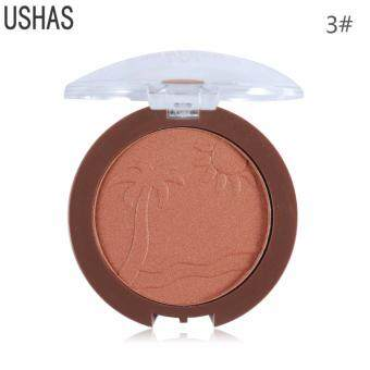 Harga Ushas Bronzer for Face and Body [03]