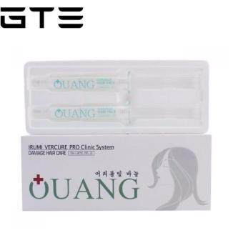 Harga Ouang Irumi Vercure Hair Pro Clinic System