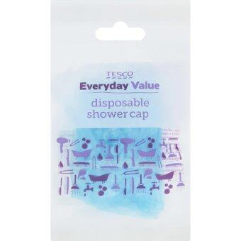 Harga TESCO EVERYDAY VALUE DISPOSABLE SHOWER CAP (1PCS)