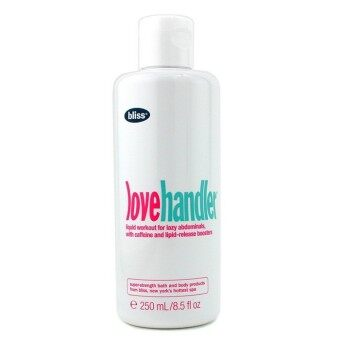 Harga Bliss Love Handler 250ml/8.5oz