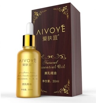 Harga AIVOYE Breast Enlargement Firming Cream Massage Essential Oil