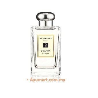 Harga Wood Sage & Sea Salt Cologne By Jo Malone 100ml (London)