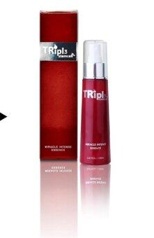 Harga Triple Stemcell™ Miracle Intense Essence