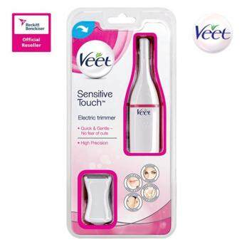 Harga Veet Electric Timmer Sensitive Touch