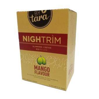 Harga BY Tara Nightrim (slimming and detox)