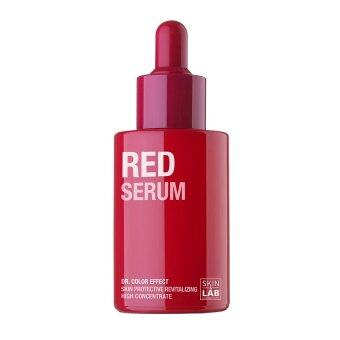 Harga SKIN & LAB Dr. Color Effect Red Serum