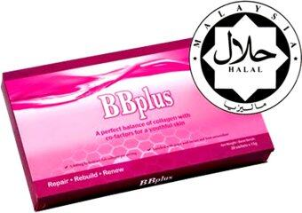 Harga BB PLUS COLLAGEN