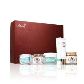 Harga CLAIRE'S Cloud9 & Guerisson9 Special Set (6 pcs )