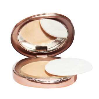 Harga Lakme 9-5 Flawless Almond Matte Compact 8g