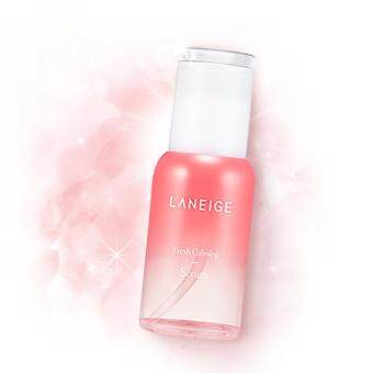 Harga [LANEIGE] Fresh Calming Serum 80ml