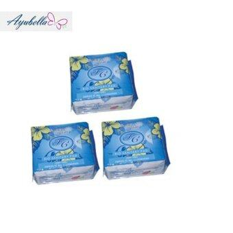 Harga FC Bio Sanitary Pads (Day Use) x 3