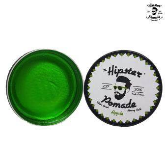 Harga Hipster Pomade Apple (Single)
