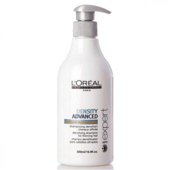 Harga Loreal Professionnel Density Advanced Shampoo (500ml)