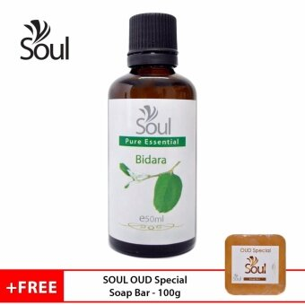 Harga SOUL Bidara Pure Essential Oil 50ml