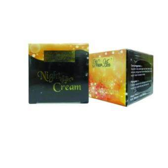 Harga Nour Ain Night Cream