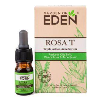 Harga Garden Of Eden Rosa T Ace Serum 5ml