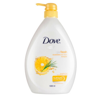 Harga **Dove Shower Go Fresh Energize 1000ml -F