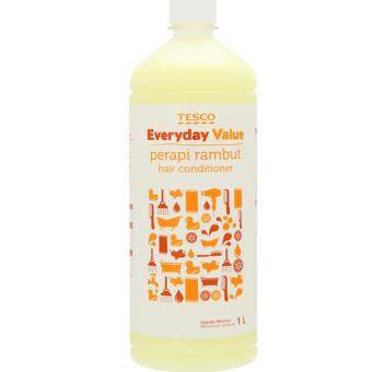 Harga TESCO EVERYDAY VALUE HAIR CONDITIONER (1L)